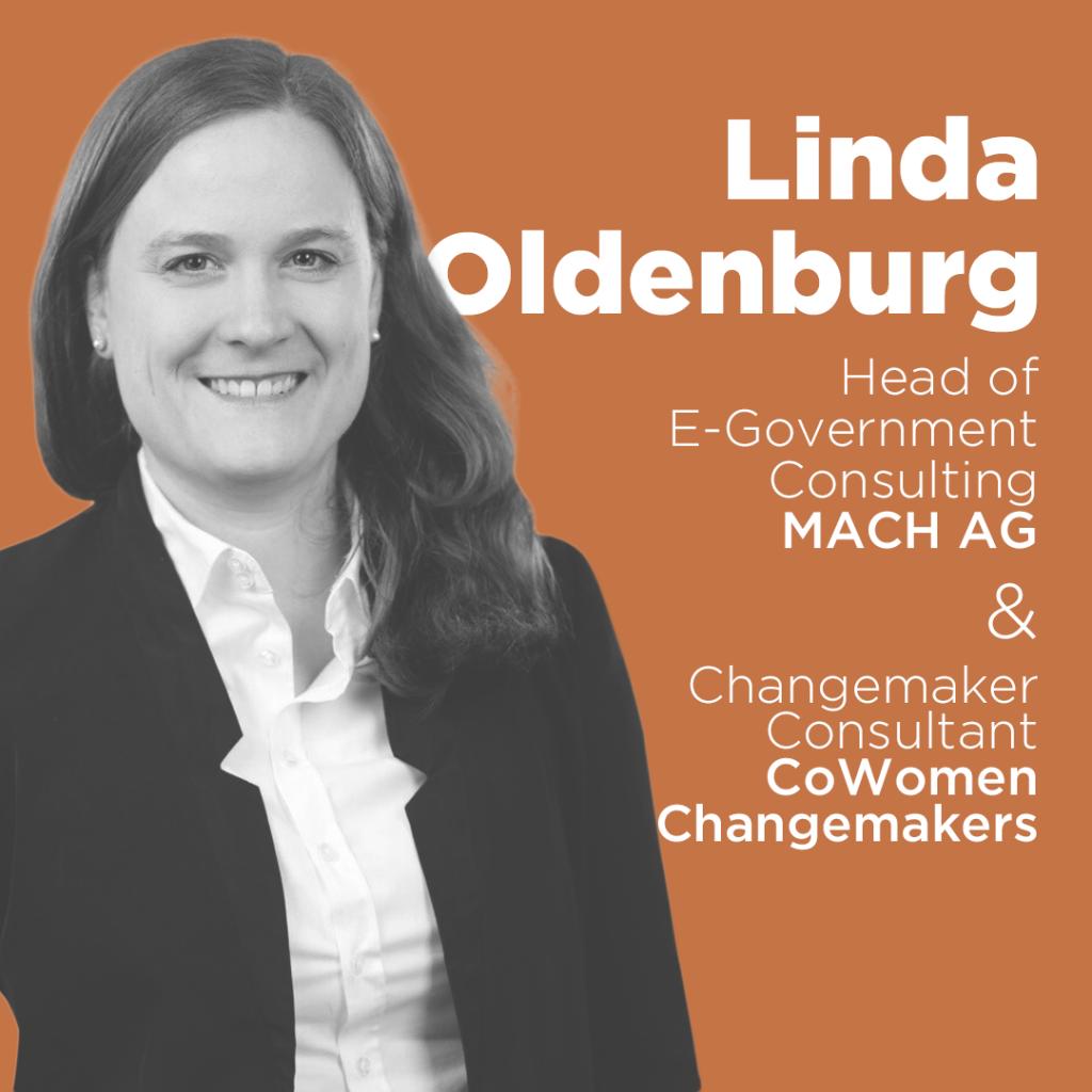 Linda Oldenburg_Speaker-Slider Copper